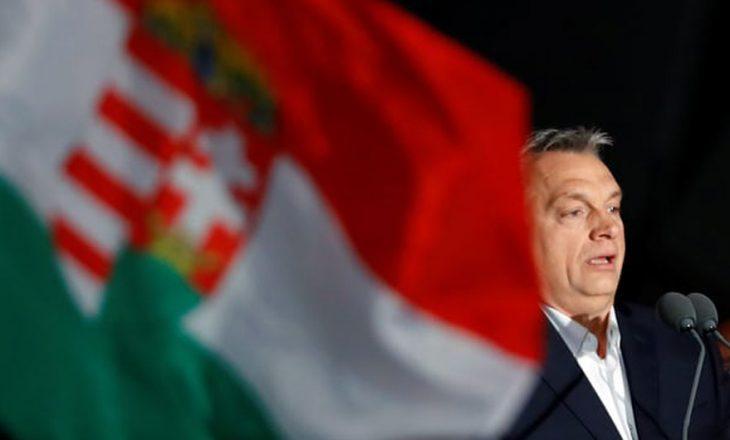 Udhëheqësi antievropian që fitoi zgjedhjet në Hungari