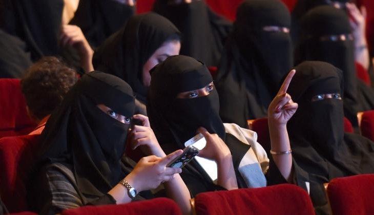 Ministria e Kulturës lejon hapjen e kinemasë së parë në Arabinë Saudite