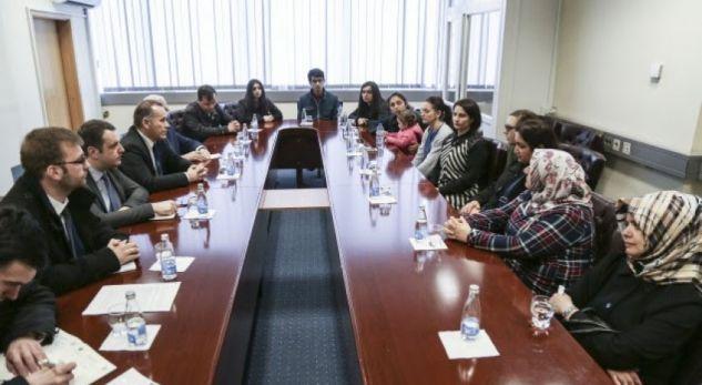 Fotografia në Qeverinë e Kosovës që nxiti reagimin e Erdoganit