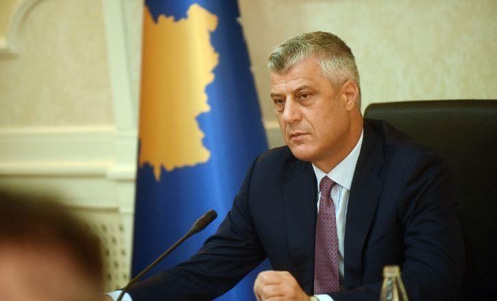 Thaçishqetësohet për ushtarin e Kosovës pasi u lirua nga Serbia