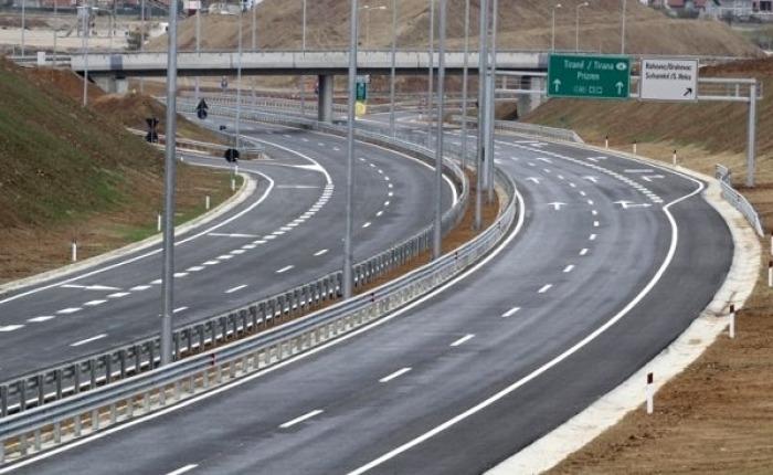 Sot nisin punimet për autoudhën Prishtinë – Gjilan – Dheu i Bardhë