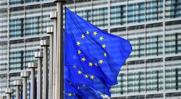 Bashkimi Evropian nuk komenton aktakuzat ndaj Thaçit e Veselit