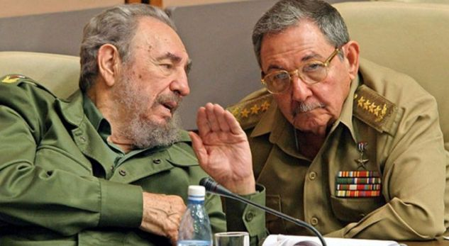 Pas 60 vjetësh Kuba nuk do të udhëhiqet nga një Castro