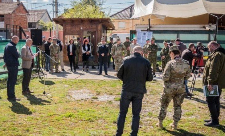 Edhe 98 zona të papastruara nga minat në Kosovë