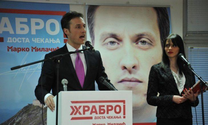 Kandidati proserb për president të Malit të Zi: Do ta anuloj njohjen e Kosovës