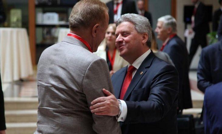 Pacolli tregon se çka po diskutohet për Kosovën në Bërdo – Birone