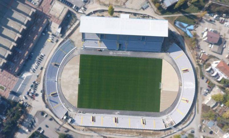 FFK dhe Komuna kanë tri ditë afat – letra e UEFA-s për projektin tetë milionësh të stadiumit
