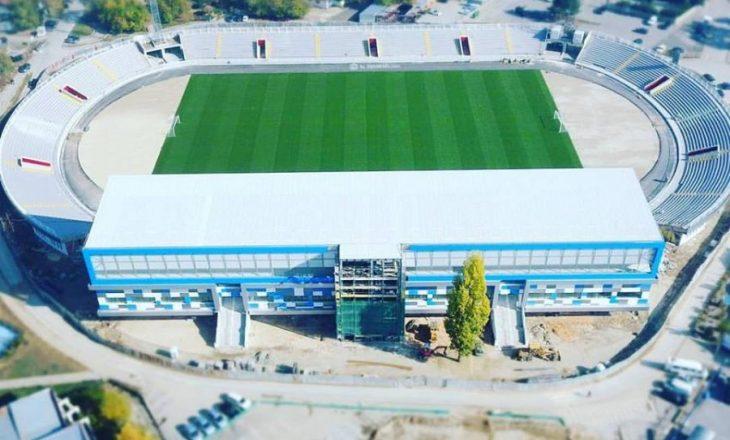 Komuna konfirmon pronësinë e stadiumit të Prishtinës – FFK  i përgjigjet UEFA-s