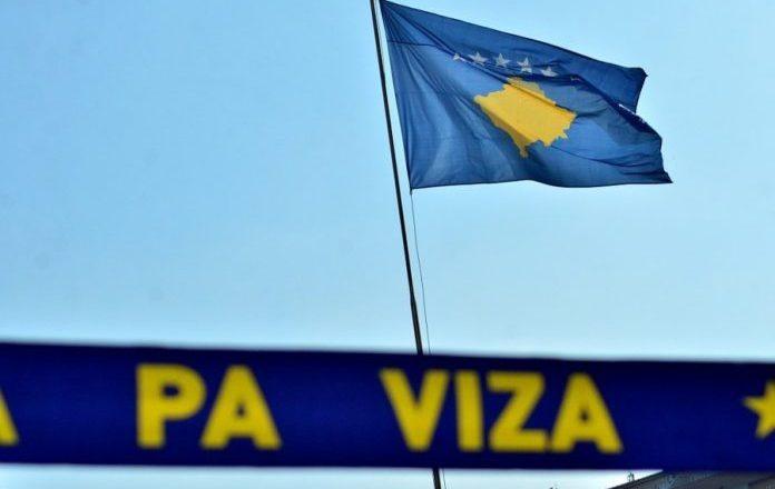 Kosova një shtet në fazën e hershme, përmirësimi dhe ngecjet nga Raporti i Progresit