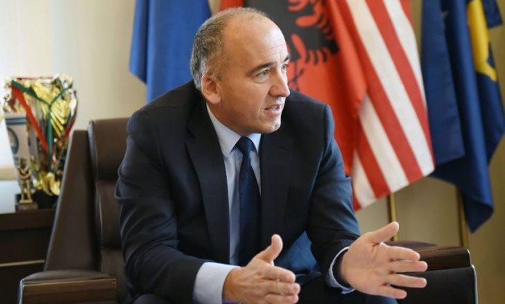 Deputeti i LDK-së kundër kandidimit të Muhaxherit për kryeministër