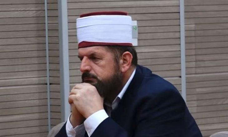 Deputeti i PDK-së që i dërgoi mesazh urimi hoxhës Shefqet Krasniqi