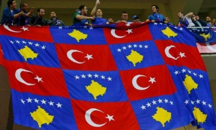 Serbia i gëzohet prishjes së marrëdhënieve mes Kosovës e Turqisë