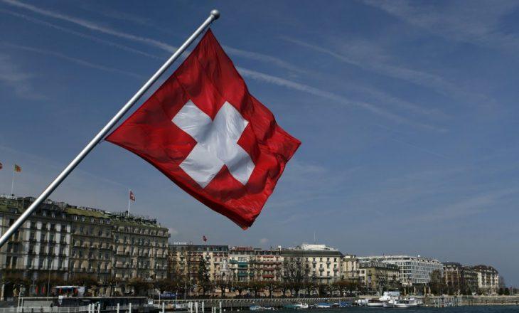 Rritet numri i viktimave nga koronavirusi në Zvicër, 38 persona në 24 orë