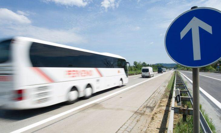 Një person nga Prishtina vdes në autobus
