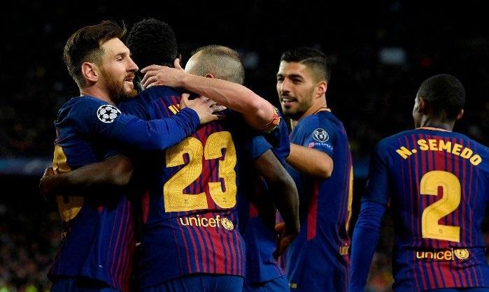 Ylli i Barcelonës që dëshiron largimin nga klubi