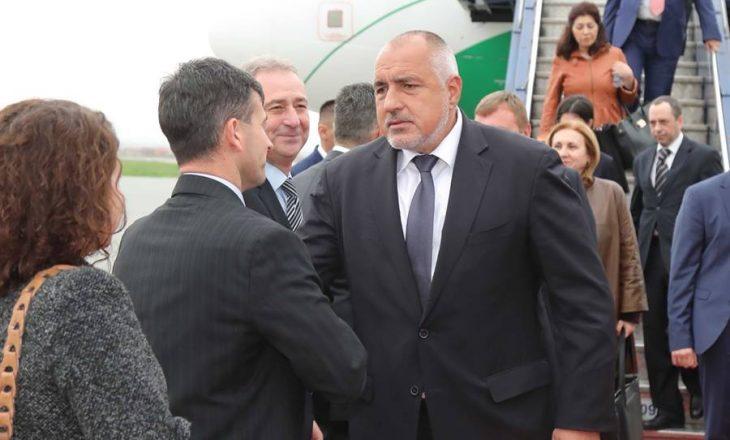 Kryeministri bullgar arrin në Prishtinë – tregon çfarë do të diskutojë me Thaçin dhe Haradinaj