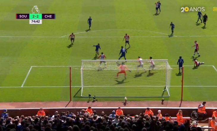 Kollapson Southampton, Chelsea bën rikthimin e vitit