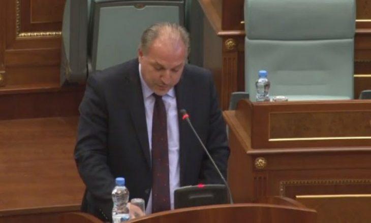 Deputeti turk pretendon se ka informata për 6 gylenistët – i shpalos ato në Kuvend