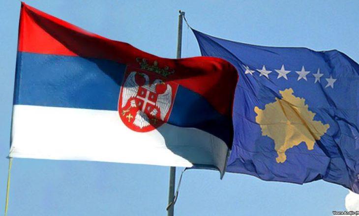 """""""ShBA s'ka nevojë të përfshihet në dialogun Kosovë-Serbi"""""""