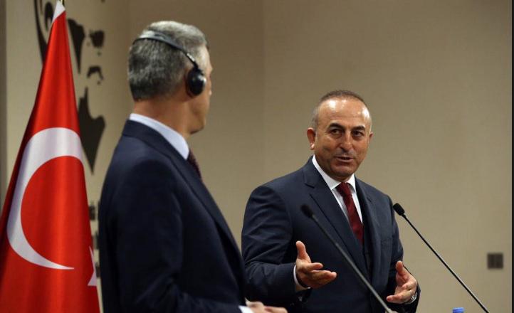 """""""Marrëdheniet e Turqisë me Serbinë janë të shkëlqyera"""""""