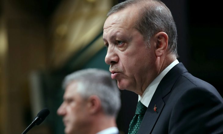 Ministri i Drejtësisë tregon edhe sa persona të tjerë i kërkon Turqia nga Kosova