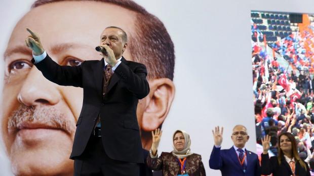 Erdogan takohet me dy kundërshtarët e Pavarësisë së Kosovës