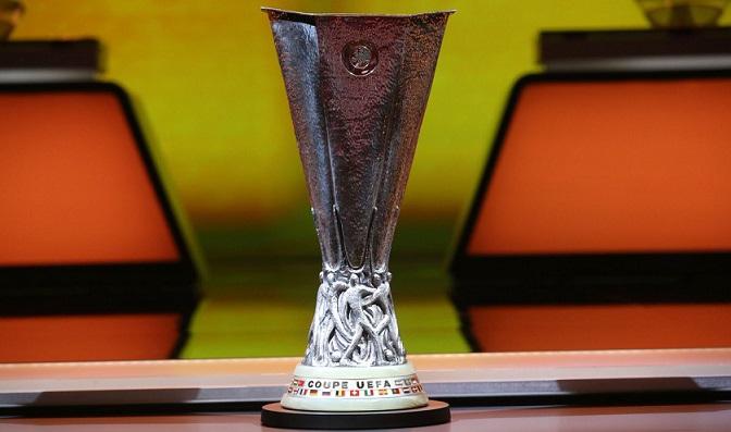 Në meksikë e vjedhin trofeun e Europa League