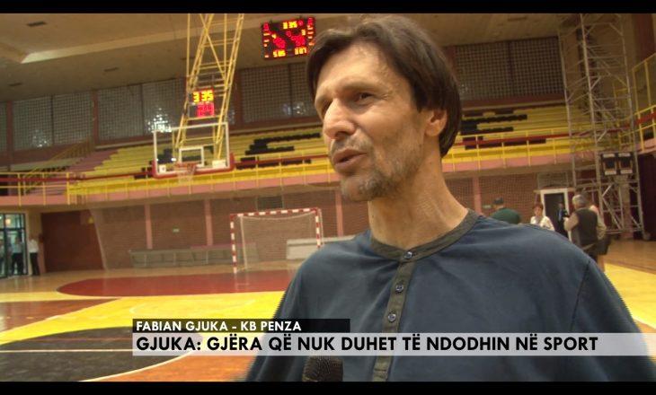 Unë foli – 16 milionë Euro dënim – deklarata epike e Fabian Gjukës
