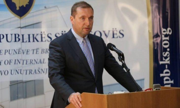 Ministri i shkarkuar: Kushdo që e kundërshton AKI-në e pëson keq