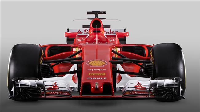 Akuza të rënda në Formula 1