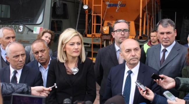 Pas LDK-së dhe VV-së, edhe një parti tjetër kërkon zgjedhje