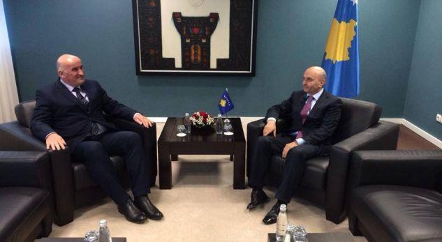 Kryetari i komunës së Anamoravës nuk ka ambicie për të parin e LDK-së