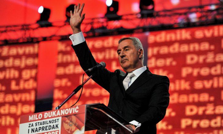 """""""Do të vazhdoj të luftoj dhe kjo është bazë e mirë për luftën e re"""" – kandidati që nuk e pranon fitoren e Gjukanoviqit"""