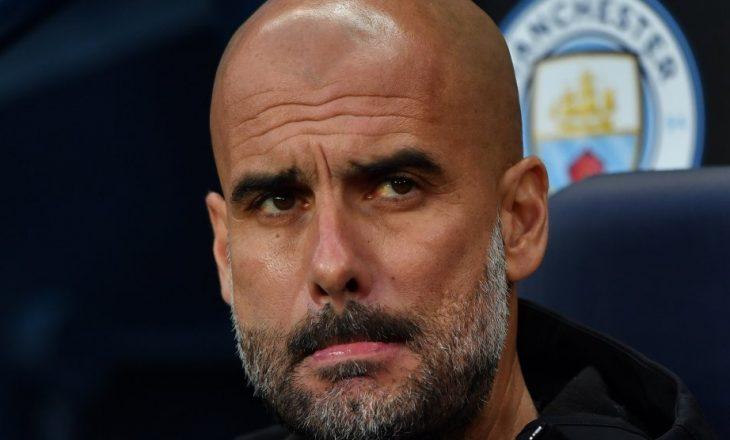 """Pep Guardiola kishte në dorë """"POKER"""" dhe humbi"""