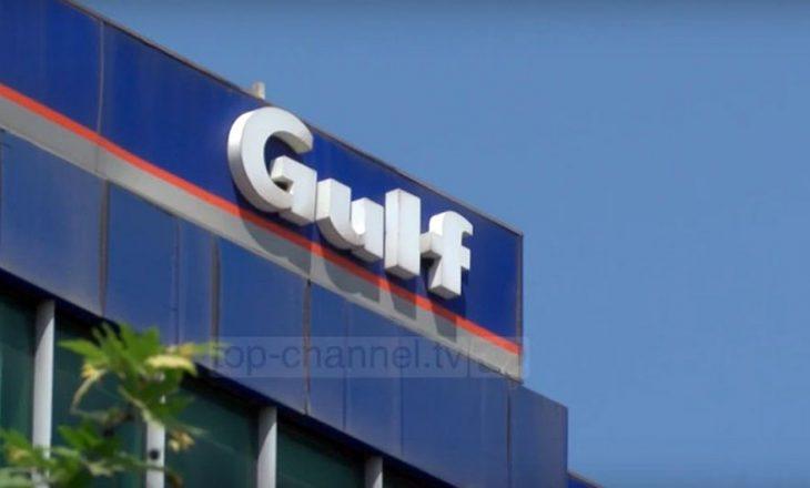 """Mbyllet kompania """"Gulf"""" që mashtroi qytetarët shqiptarë me çmimet e karburantit"""