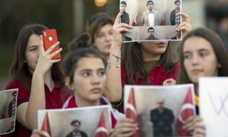 Një shtetas turk ishte deportuar gabimisht nga Kosova