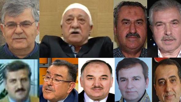 Kush është gylenisti i vetëm që po e kërkon Erdogani në Shqipëri [FOTO]