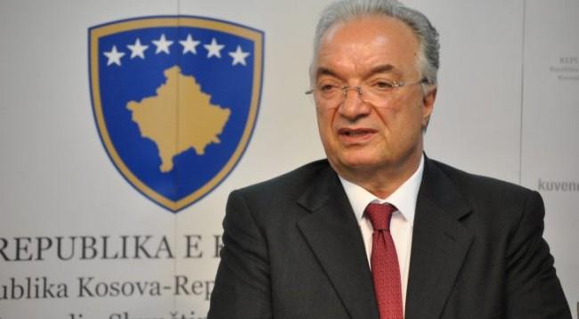 Xhavit Haliti flet për koalicionin me LDK-në në Pejë