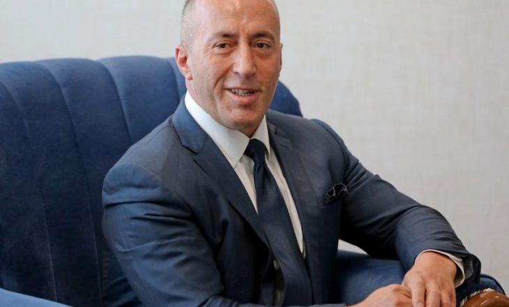 Haradinaj uron besimtarët ortodoks për Festën e Pashkëve