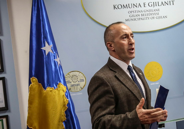 """""""Po të ishte kryeministër në Japoni, Haradinaj do të duhej të bënte vetëvrasje"""""""