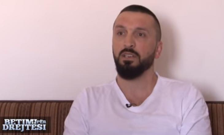 Rrëfimi i të dënuarit Basha për dallaveret, kontrabandën dhe arrtisjet nga burgje në Kosovë