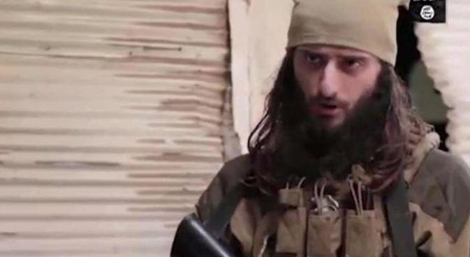 Në Izmir të Turqisë arrestohet 'koka' e ISIS-it