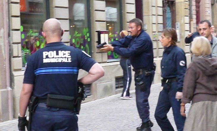 Kosovari i vrarë në Francë kishte prejardhje nga Gjakova