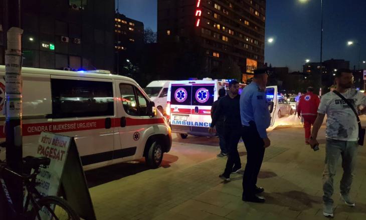 Policia jep detaje për vdekjen e dyshimtë në Prishtinë