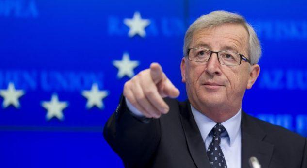 Juncker paralajmëron luftëra në Ballkan: Rrezikojmë ta shohim atë që pamë në të '90-at
