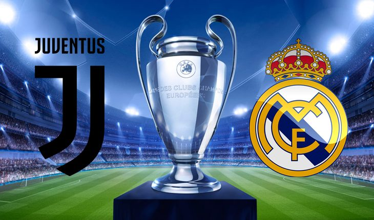 Formacionet zyrtare: Juventus – Real Madrid