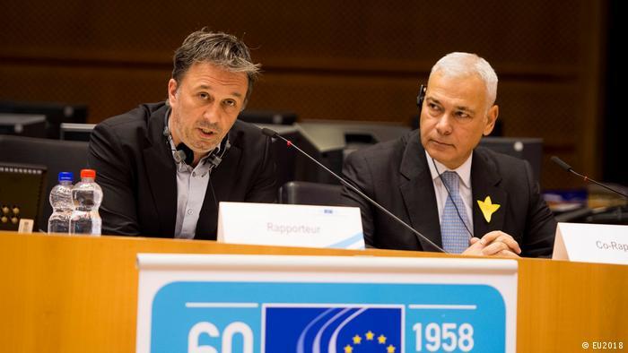 Komiteti i Parlamentit Evropian voton pro zgjerimit të BE-së me vendet e Ballkanit