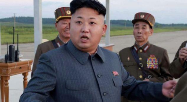 Koreja e Veriut anulon testet bërthamore