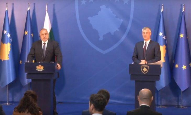 Kryeministri bullgar: Ballkani duhet t'i ndryshoj praktikat jo BE
