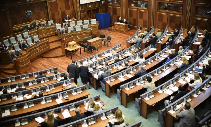 Raporti i Progresit tregon dështimin e madh të Kuvendit që mund ta pengojë liberalizimin e vizave